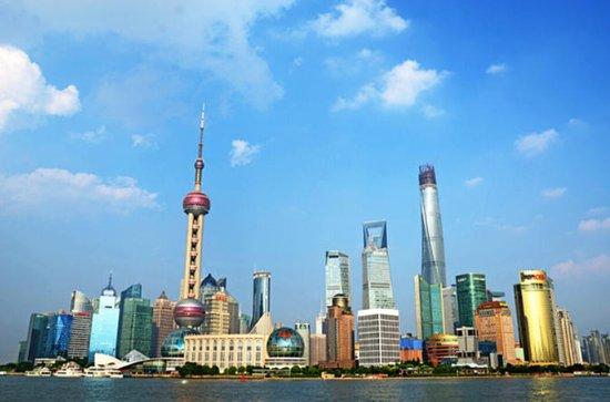 8 Days Beijing Xian Shanghai Join-in...