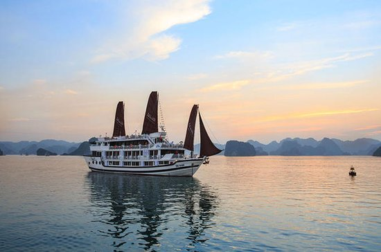 Halong Aclass Stellar Cruise 3 days 2...