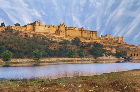 Private Jaipur City Tour Including ...