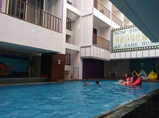 Img 20171027 075027 Large Jpg Picture Of Fame Hotel Sunset Road Kuta Bali Legian Tripadvisor