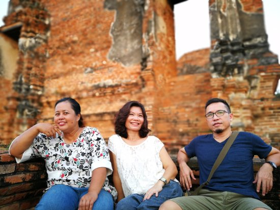 Wat Phraya Man