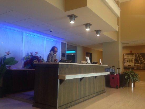 Radisson Hotel New Orleans Airport : photo1.jpg