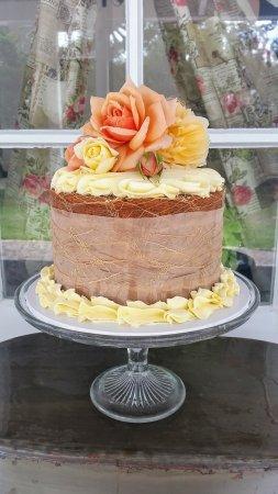 Birthday Celebration in Persimmon Lane Function Room. - Foto Persimmon Lane Restaurant, Tauranga - Tripadvisor