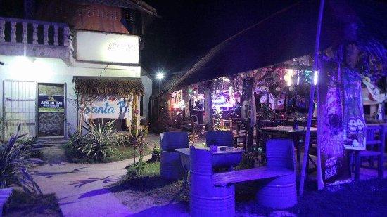 Ato Ni Bai, Karaoke Bar