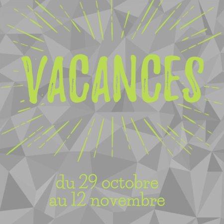 Figari, France: C'est l'heure des vacances, mais à très vite pour les bûches et chocolats de fêtes !