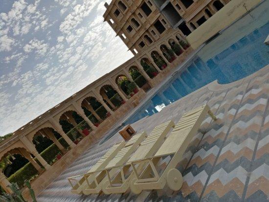 Mahadev Palace Picture
