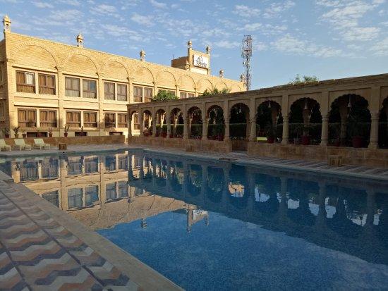 Foto de Mahadev Palace