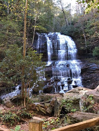 Pearson's Falls : photo1.jpg