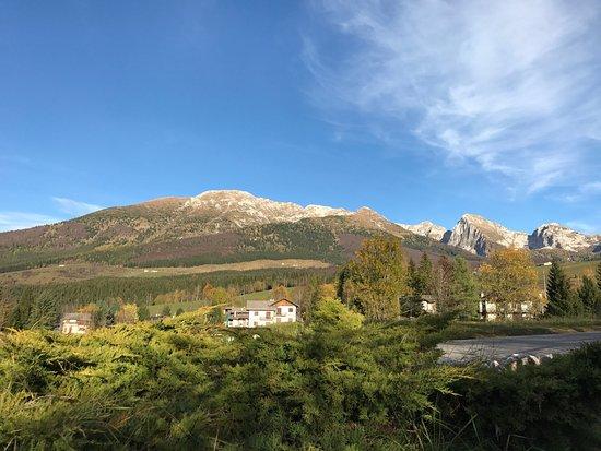 Tambre, Italy: photo2.jpg