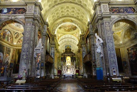 Basilica di Santa Maria di Campagna (Piacenza, Italy ...