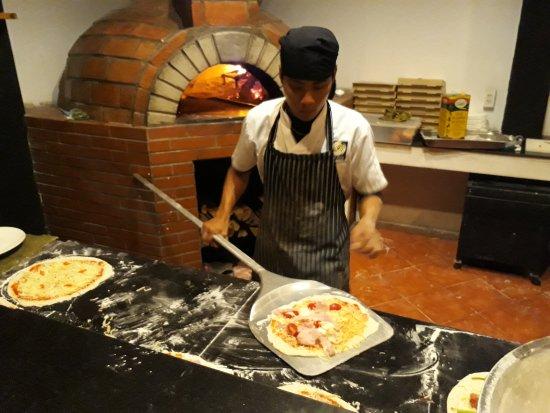 La Rosa Italian Restaurant Photo