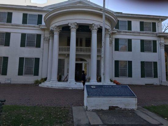 Nebraska City, NE: Arbor Lodge State Historical Park