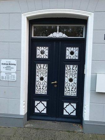 Hotel Garni Stadt Hamburg
