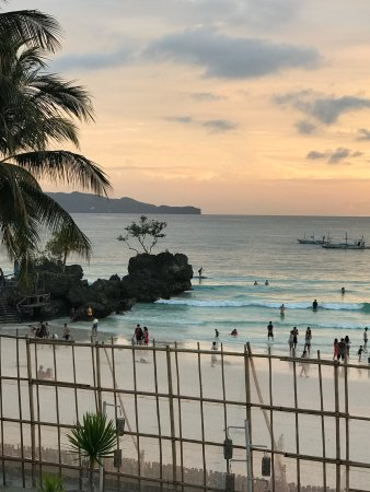 Estacio Uno Lifestyle Resort : Beautiful beach, beautiful hotel everything was wonderful.