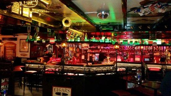 Londoner : Bar