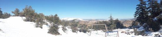Tissemsilt, Αλγερία: Panoramic