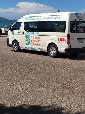 Torres Strait Tours: photo1.jpg