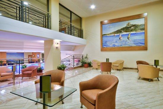 Interior - Picture of Luna Holiday Complex, Island of Malta - Tripadvisor