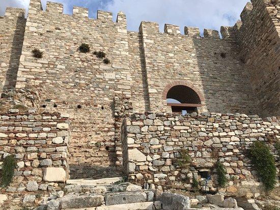 Ayasoluk Castle: photo5.jpg