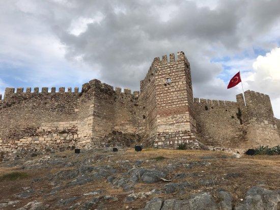 Ayasoluk Castle: photo6.jpg