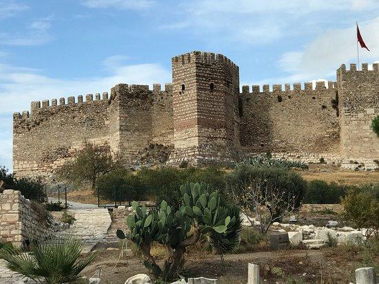 Ayasoluk Castle: photo7.jpg