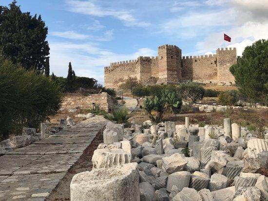 Ayasoluk Castle: photo8.jpg