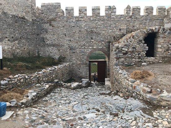 Ayasoluk Castle: photo9.jpg