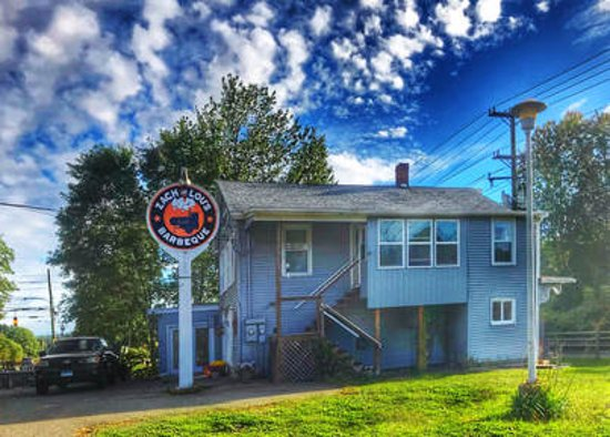 Torrington, CT: Zach and Lou's Barbeque