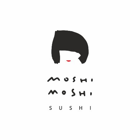 Moshi Moshi Sushi SOPOT: logo