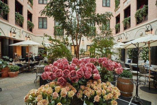 Imagen de MJ's Hotel
