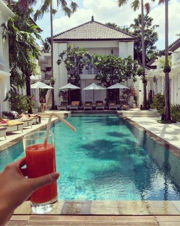 The Colony Hotel Bali : photo0.jpg