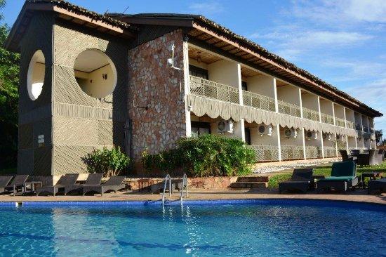 Cassia Lodge : Rooms