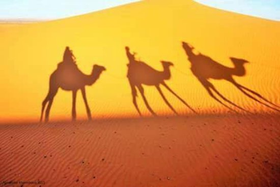 Merzouga, Marruecos: See Around Morocco