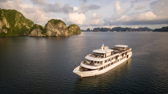 La Vela Cruise