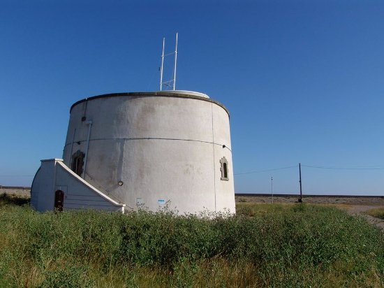 ‪Jaywick Martello Tower‬