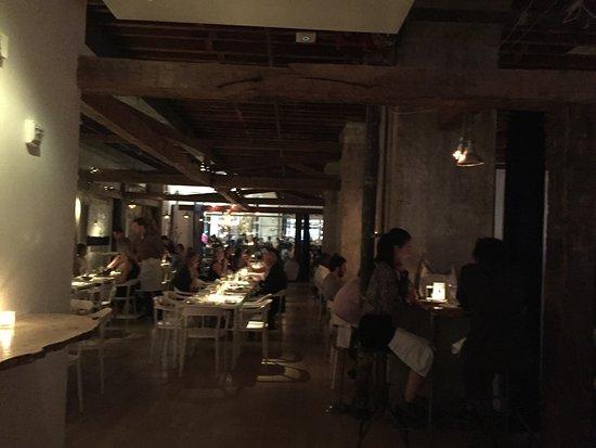 Abc Kitchen New York Omd Men Om Restauranger Tripadvisor
