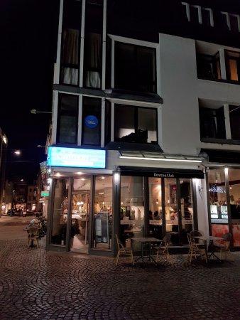 salmon coco oldenburg restaurant bewertungen telefonnummer fotos tripadvisor. Black Bedroom Furniture Sets. Home Design Ideas