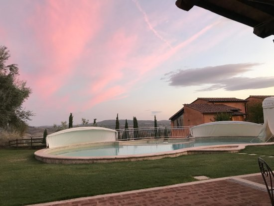 Фотография Hotel Saturno Fonte Pura