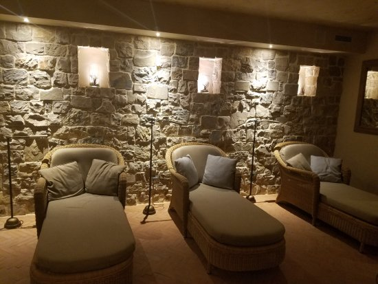 Candeli, Italië: Spa Relaxation