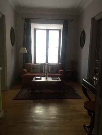 Casa de Tepa: Extraordinario hotel tradicional en Astorga,aunque es el más caro vale la pena disfrutarlo.