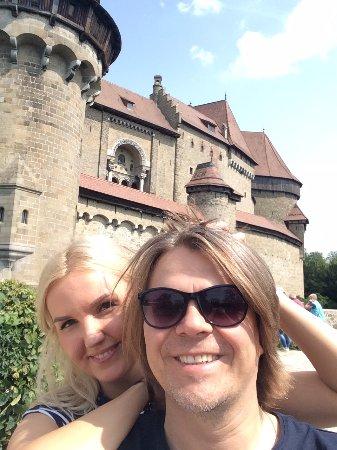 Kreuzenstein Castle: Gestüt Kreuzenstein август 2017