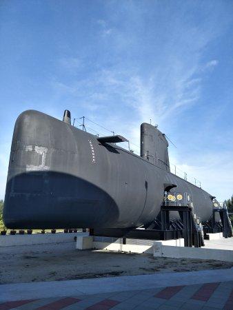 Submarine Museum: IMG20171018165834_large.jpg