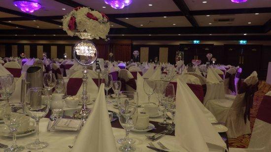 Mount Errigal Hotel: The Great Room