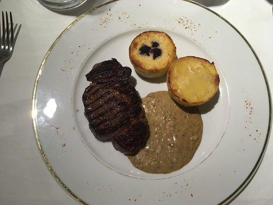 Restaurant Epicurial Saint Pey De Castets