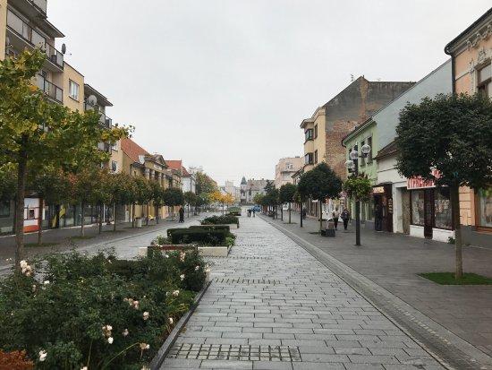 Trnava, Slovakia: photo1.jpg