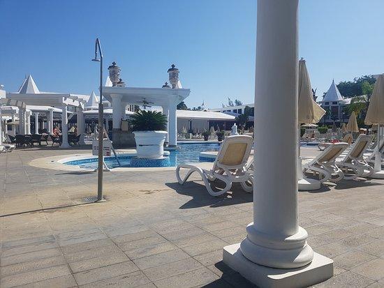 Hotel Riu Montego Bay Jamaica Ironshore All Inclusive