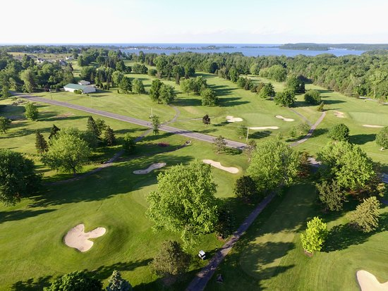 Sodus Bay Heights Golf Club