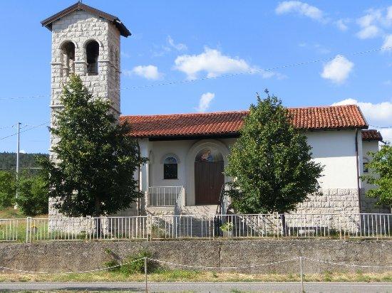 San Dorligo della Valle-Dolina Photo