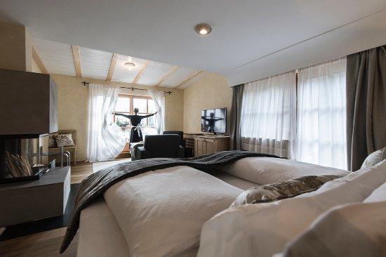 HOTEL SPA ROSA ALPINA Updated Prices Reviews San - Hotel and spa rosa alpina