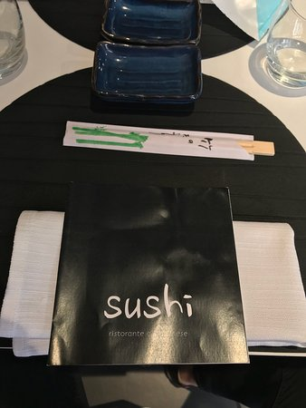 Sushi di Alessandra Stilo : photo1.jpg